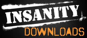 Extremely-Fit.com Blog » Insanity Fit Test Worksheets, Calendar & Downloads