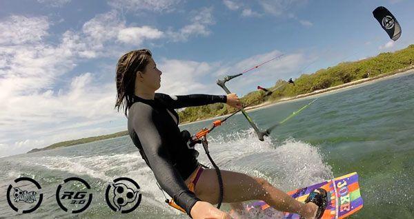 Watch the kiteboarding video Molokoi on the ultimate online kitesurfing magazine, resource and community platform.