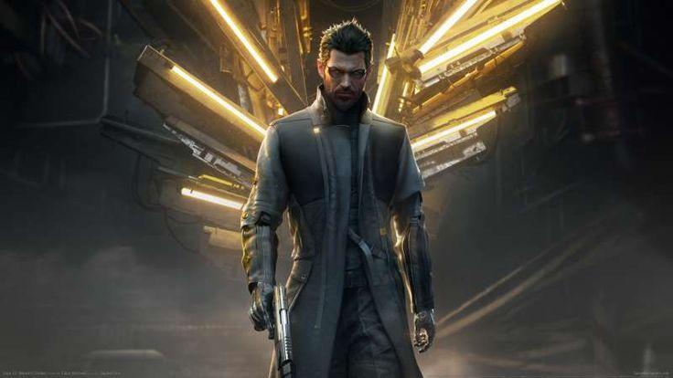Deus Ex: Mankind Divided wallpaper or background 18
