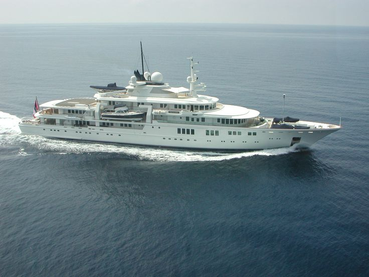 Most Expensive Yachts | Top 10 Most Expensive Yachts in the World | HGH Strip