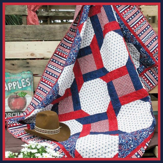 40 best Patriotic Quilt Patterns and Other Projects images on ... : guidelines for quilting - Adamdwight.com