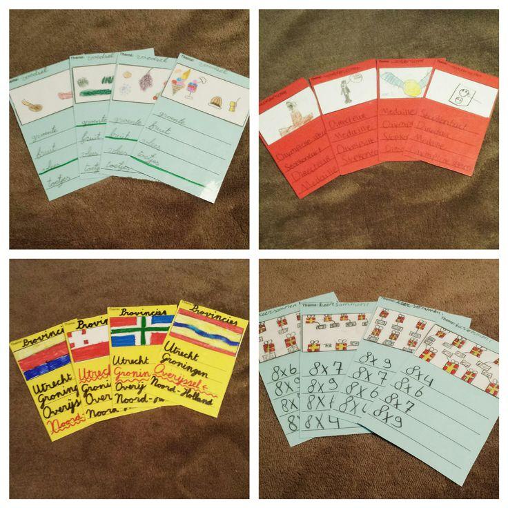 Lesidee van een juf: leerzaam kwartet maken | Leven van een juf