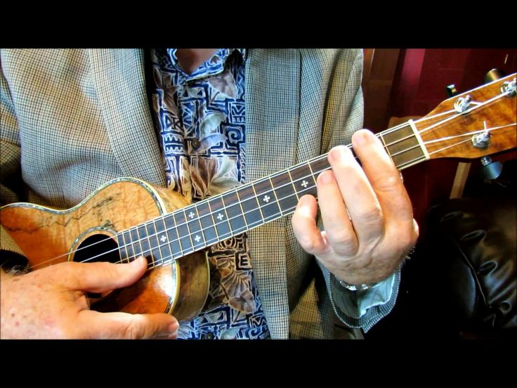 335 best ukulele images on pinterest instruments music and thumb stroke pattern from everybodys ukulele method book 1 from fjh music company fandeluxe Image collections