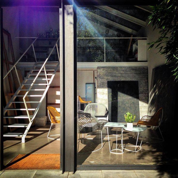 Cuando Guapa se siente en casa... sempere#poli design for www.midj.com 