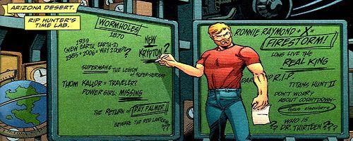 Tamda dün dizilerin içerisinden yaratılan yeni dizilerden spin-off/kardeş dizi uyarlamasından bahseden bir haberi Fear The Walking Dead için yapmışken çizgi roman dünyasının her bir karakterini bizlere hatırlatarak çocukluğumuza götüren The Flash ve Arrow dur durak bilmiyor!