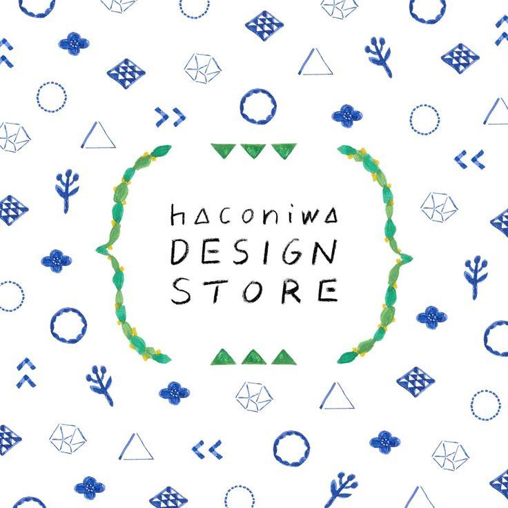 「haconiwa DESIGN…