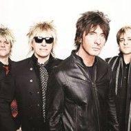 Platinum Blonde, band.