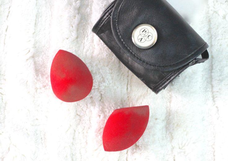 Pac Cosmetics | Pac Beauty Blender | Beauty Blender Sponge | Makeup Sponge | Makeup tools | Beauty Blog