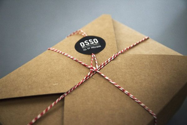 A Butcher Shop With Gorgeous Branding & Identity That Cuts The Competition - DesignTAXI.com