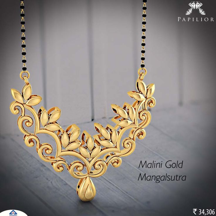 Gold #Mangalsutra are adored for your glorious look.   #goldmangalsutra #goldjewelry #fancygoldmangalsutra #22ktgoldmangalsutra #shopping #women #modernmagalsutra #tanmaniyamangalsutra #longmangalsutra #mangalsutradesigns #weddinmangalsutra #mangalsutrapendant #jewelryaddict #jewelrydesigns #statementjewellery #ladiesfashion
