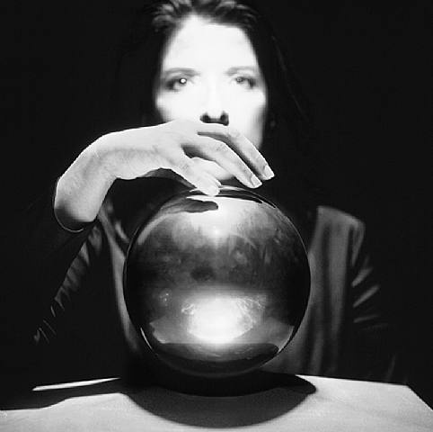 Marina Abramovic, Tesla Ball  Art Experience NYC  www.artexperiencenyc.com    the power of three...  11013