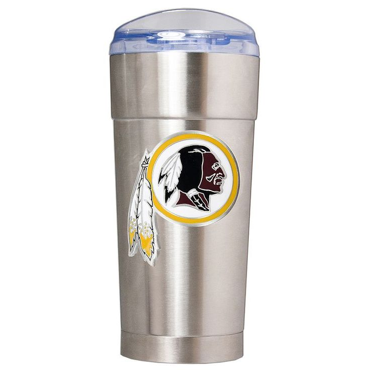 Washington Redskins Eagle Tumbler, Multicolor