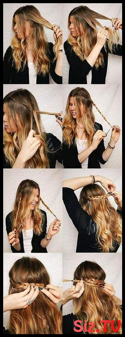 Best Hair Styles Messy Updo Lazy Girl Ideas Best Hair Styles Messy Updo Lazy Girl Ideas Hair #messybuntutorialtumblr #best #hair #styles