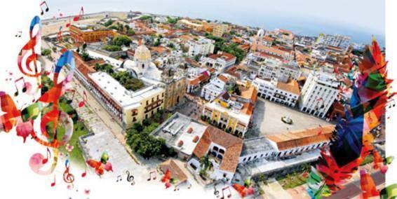 #HayFestival #Cartagena, la cita cultural para imaginar el mundo