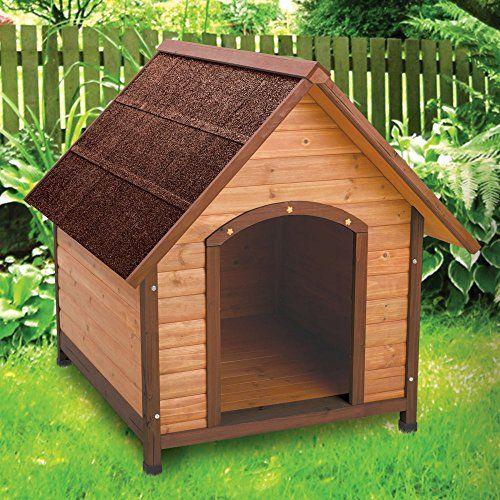 Best 25 extra large dog house ideas on pinterest large for Extra large dog houses for cheap