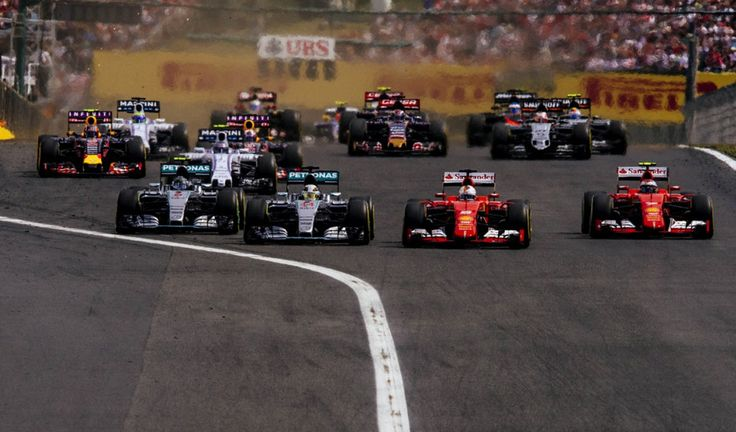 Hungarian Grand Prix Review (By Fiach Caffrey) http://worldinsport.com/hungarian-grand-prix-review/