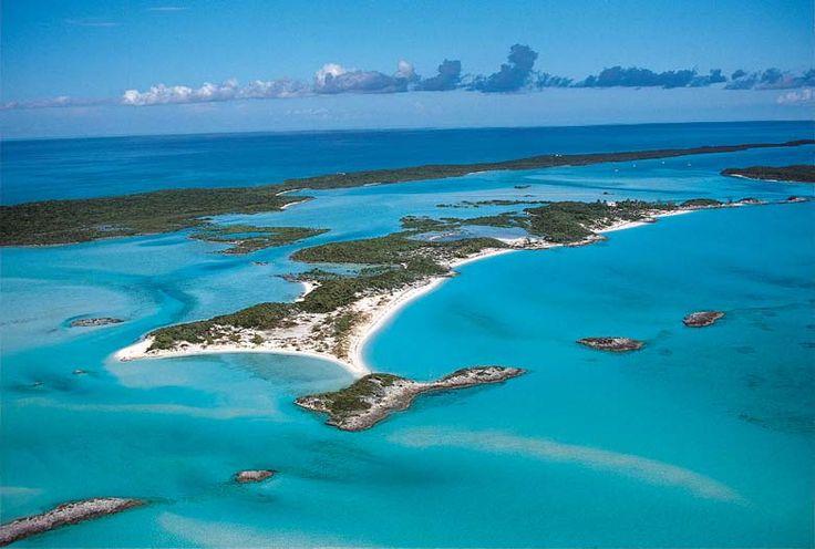 Nassau & Freeport Bahamas