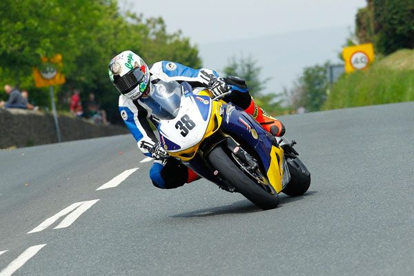 Rapidly rising road race star Dan Cooper will once again team up with Cornwall-based Centurion Racing for the three major International road races in 2013 as they contest the Isle of Man TT, Vauxha...
