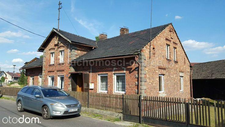 5 pokoje, dom na sprzedaż - Dziergowice - 33754375 • otodom.pl