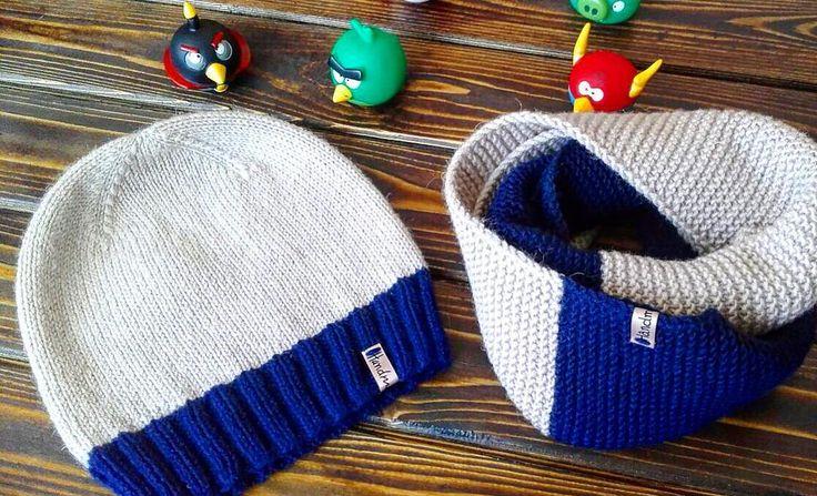 Комплект для маленького мальчика готов👍🌺❤️#вязание#вязаныйснуд#шапка#вязанаяшапка#мода2017#вязаныйшарф#style#sale#russia#handmade#вязаниеназаказ#ручнаяработа#моднаяшапка#комплект#шапкаснуд#весна2017#купитьшапку#knitting_inspiration#knitstagram#knitwear#vsco#vscocam#vscorussia#хобби#вяжудетям#вяжувзрослым#кмв#