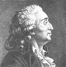Marie Jean Antoine Nicolas Caritat, Marquis de Condorcet – Wikipedia