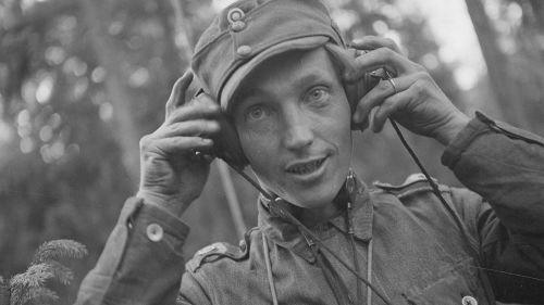 Korpraali Mauri Kokkonen tuhosi Talissa ja Portinhoikassa rynnäkkötykin ampujana seitsemän venäläispanssaria.