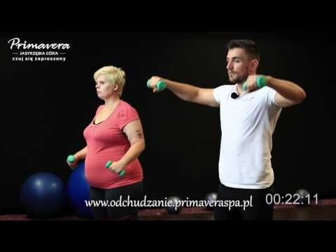 Primavera - 10 minutowy trening ramion - YouTube