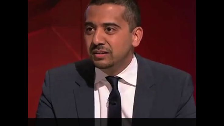 Could Australia have Sharia law in a couple of generations time? Mehdi Hasan has an EPIC response!