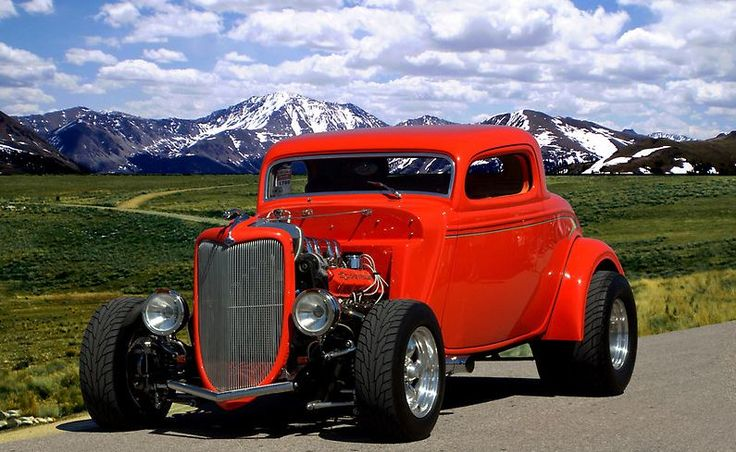 1934 Ford Coupe..Re-pin..Brought to you by #agentsofInsurance at #HouseofInsurance in #EugeneOregon 97401, 97402, 97403, 97404, 97405