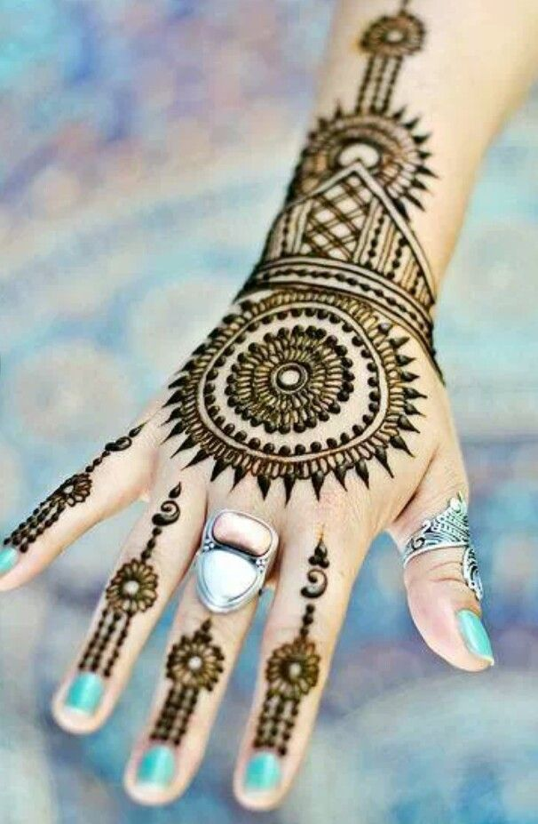 Mehndi Designs Please : Best images about henna tattoos on pinterest wedding