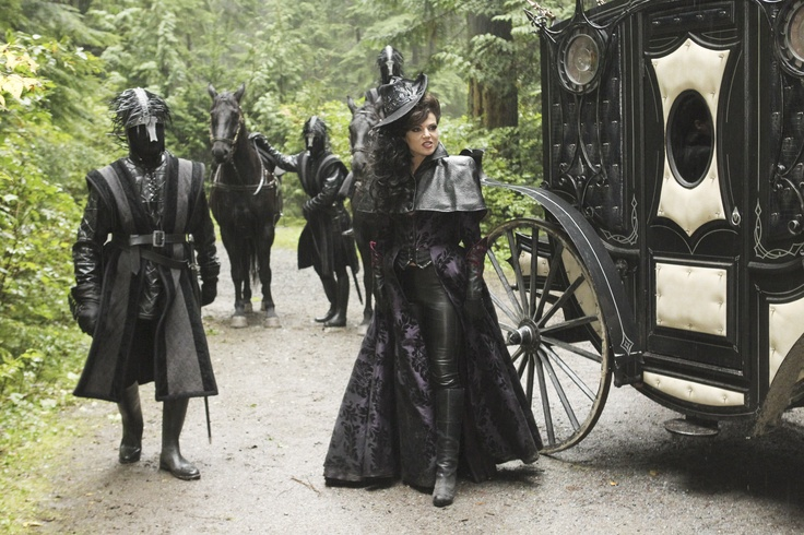 regina: Evil Queen Regina, Wool Grill, Time Evil, Outfit, The Queen, Once Upon A Time Abc Regina, True North, Steampunk Snow White Queen, Costumes Ideas