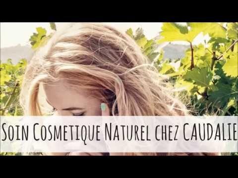 After-work chez Easypara avec Caudalie/soin cosmétique naturel chez Caud...