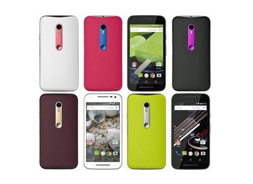 Harga HP Motorola Android Terbaru 2016