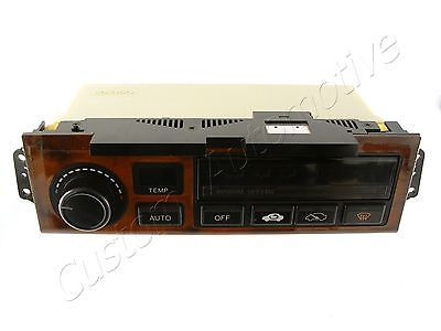 awesome 90 ACURA LEGEND CLIMATE CONTROL w AUTO AC 79510SD4000 heater temperature - For Sale View more at http://shipperscentral.com/wp/product/90-acura-legend-climate-control-w-auto-ac-79510sd4000-heater-temperature-for-sale/