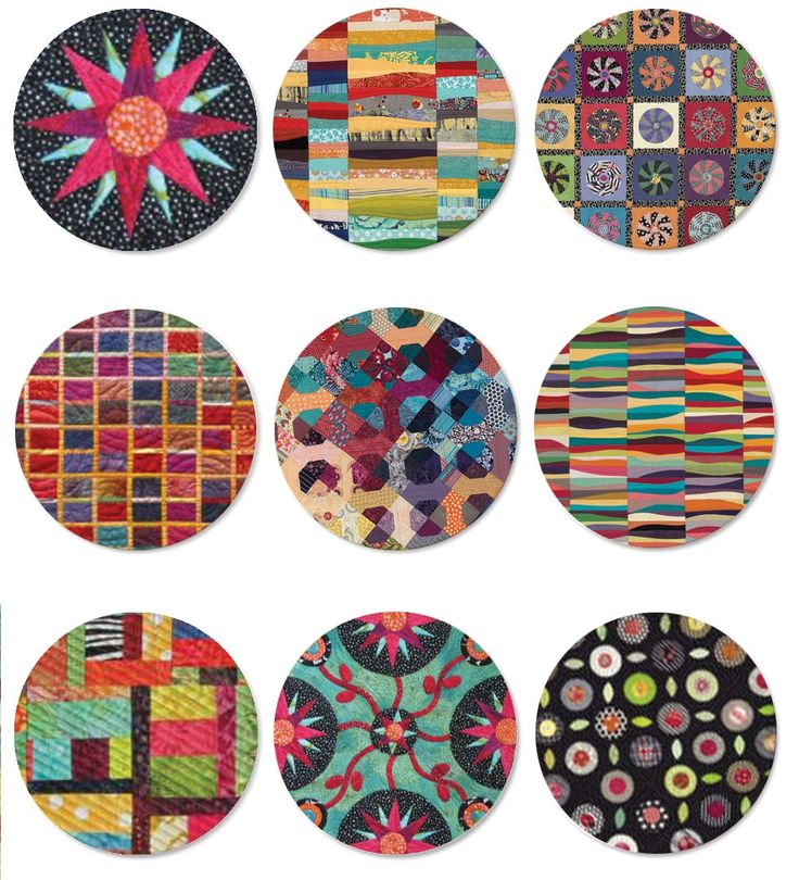 Image result for quilt dot magnets
