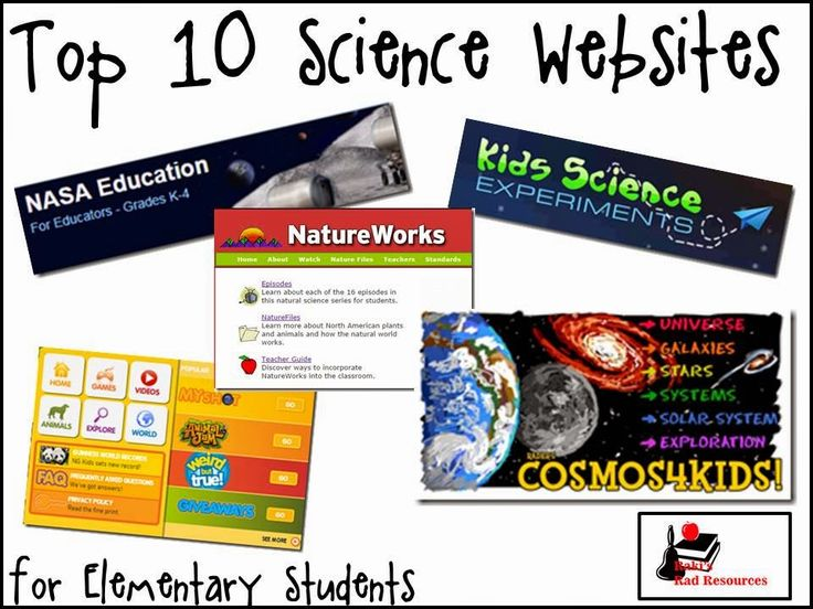 20 best images about Innovative Science Teaching Ideas on ...