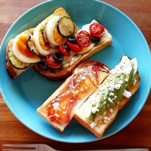 オープンサンドの次は?簡単でおしゃれな「スティックトースト」アイデアまとめ - macaroni