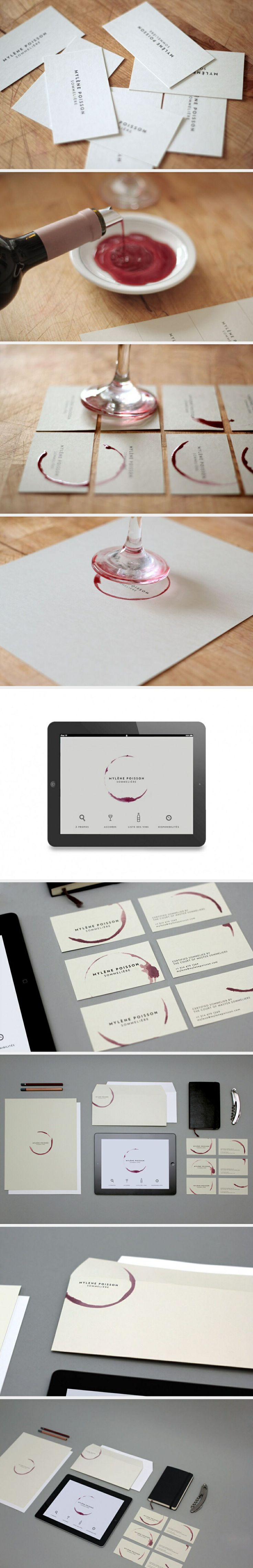 39 best business cards images on pinterest