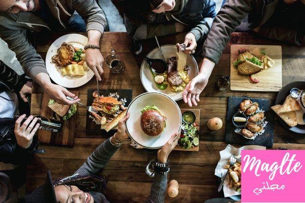 تفسير رؤية الميت يأكل In 2020 Eat Low Calorie Smoothies A Food