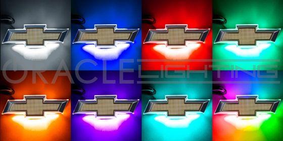 Image of 2010-2013 Chevy Camaro Illuminated Rear Emblem