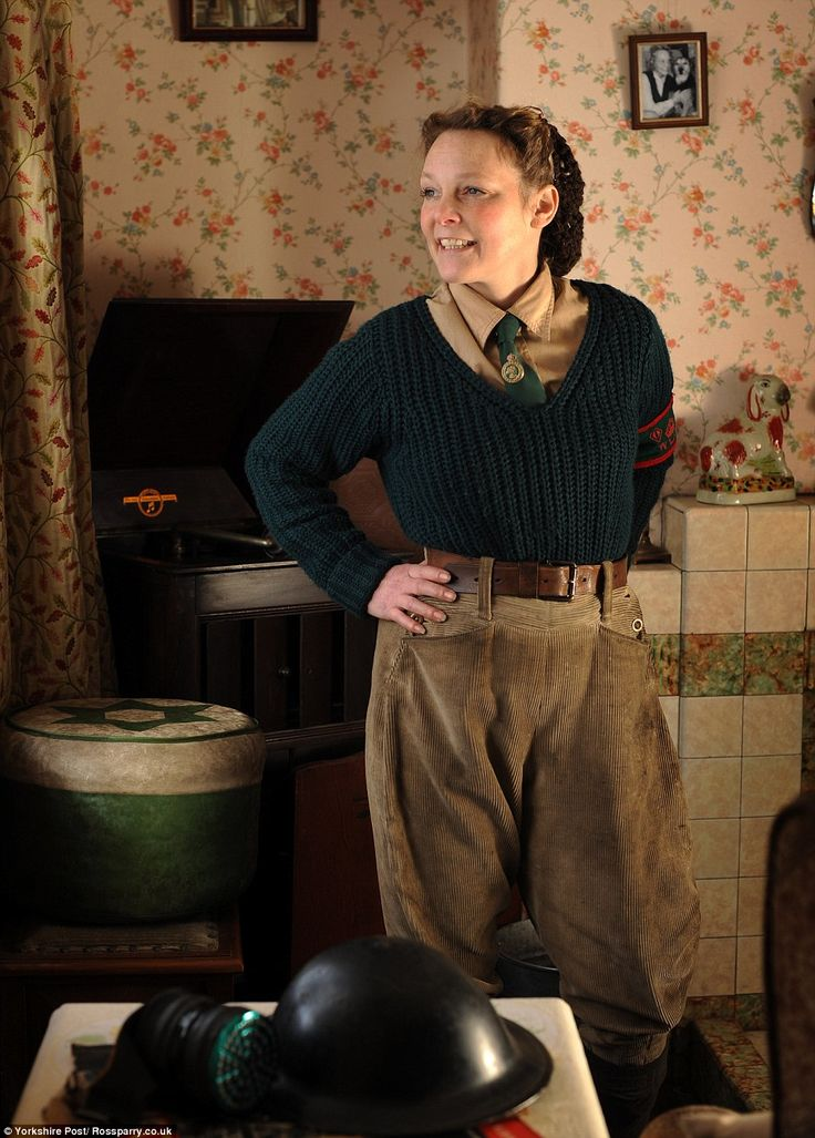 Joanna Francis has spent ten years transforming her home into a replica of how it would have been in the 1940s and has dedicated her life to living that way