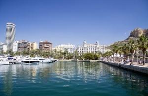 Alicante, Espanha - http://turistavirtual.wordpress.com/2012/01/10/alicante-espanha/