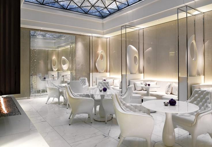 corinthian hotel, london