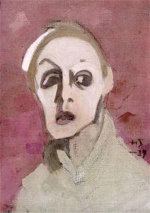Self-Portrait - 1939