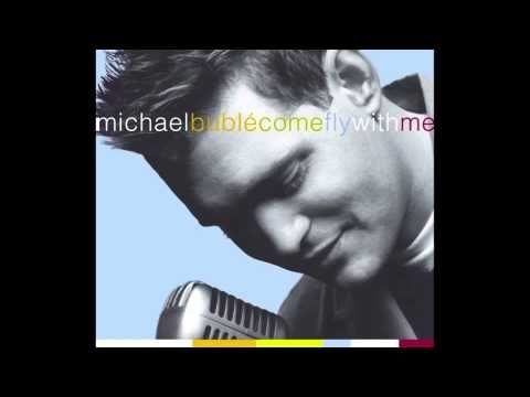 ▶ Can't Help Falling In Love [Michael Bublé] - YouTube  Giving Michael a chance!  Happy Valentine's Day!