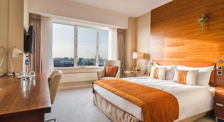 Verbringe deinen Amsterdam Citytrip in einem super luxuriösen 5-Sterne Hotel - auch über Weihnachten! 2 Tage oder mehr ab 73,50 € | Urlaubsheld