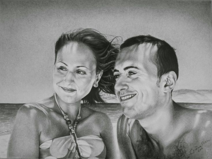 Portrait, chiaroscuro, pencils on paper.   www.facebook.com/limaelabor #draw #drawing #pencils #art #portrait