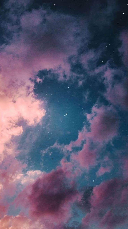 Sehen Sie mehr vom Mond und überlegen Sie, was Si…