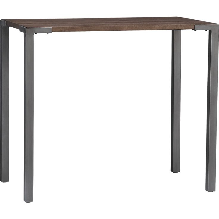 Stilt 42 high dining table for Table 6 kitchen and bar canton ohio