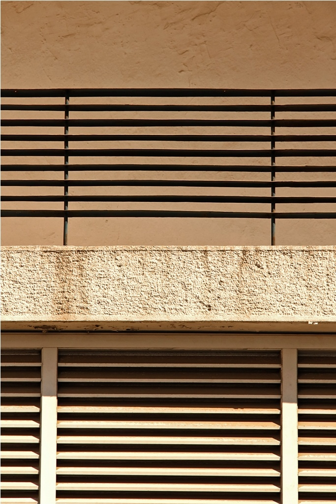 Texture in architecture